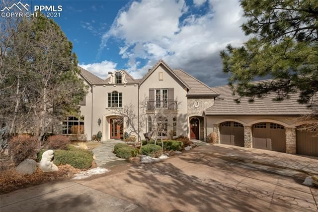 Photo for 2254 Stratton Forest Heights, Colorado Springs, CO 80906 (MLS # 2992736)