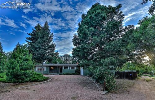 Tiny photo for 3950 Mariposa Street, Colorado Springs, CO 80907 (MLS # 6410737)