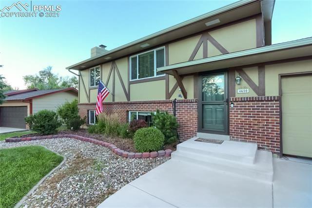 4650 Adieu Circle, Colorado Springs, CO 80917 - #: 5696737