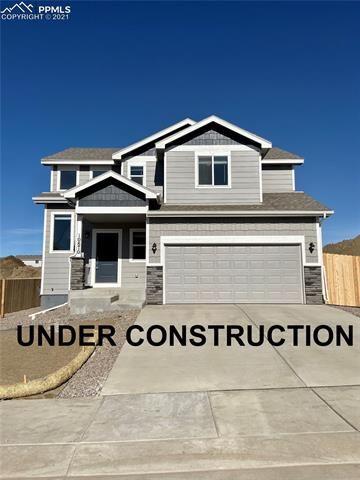 Photo of 6760 Skuna Drive, Colorado Springs, CO 80925 (MLS # 4400738)