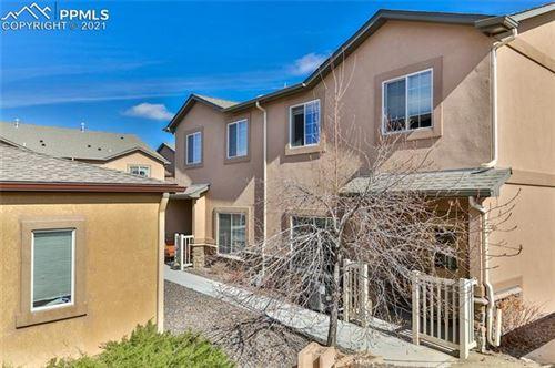 Photo of 4759 Kerry Lynn View, Colorado Springs, CO 80922 (MLS # 7121738)
