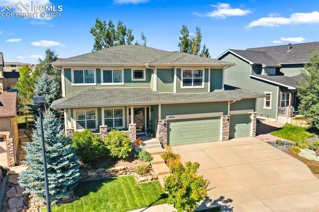 5644 Old River Drive, Colorado Springs, CO 80924 - #: 5530740