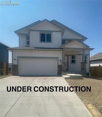 6722 Yocona Drive, Colorado Springs, CO 80925 - #: 6040742