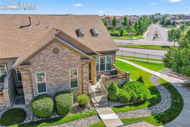 4761 Rowell Point, Colorado Springs, CO 80923 - #: 7004743