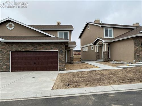 Photo of 654 Thimbleberry Point, Colorado Springs, CO 80921 (MLS # 2531744)