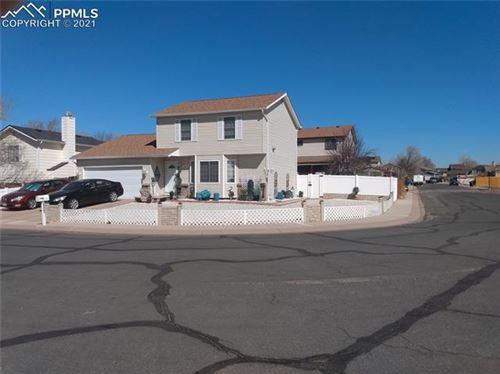 Photo of 2240 Bruno Circle, Colorado Springs, CO 80916 (MLS # 3875744)