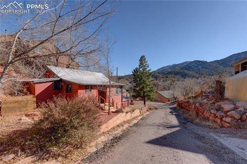 Tiny photo for 107 Pinon Lane, Manitou Springs, CO 80829 (MLS # 6408744)