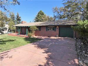 Photo of 429 Pine Avenue, Colorado Springs, CO 80906 (MLS # 6865744)