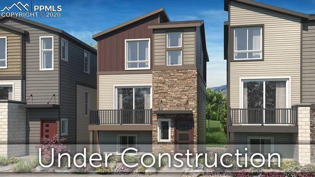 7467 Hunter Jumper Drive, Colorado Springs, CO 80922 - MLS#: 1025744