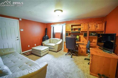 Tiny photo for 806 Paradise Lane, Colorado Springs, CO 80904 (MLS # 2979745)