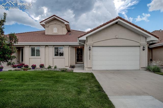 13694 Paradise Villas Grove, Colorado Springs, CO 80921 - #: 8713745
