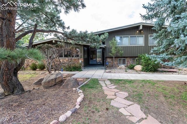 1900 Constellation Drive, Colorado Springs, CO 80905 - #: 7839746