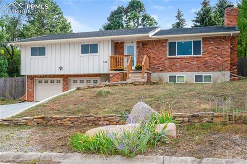 Tiny photo for 514 Argus Drive, Colorado Springs, CO 80906 (MLS # 1247748)