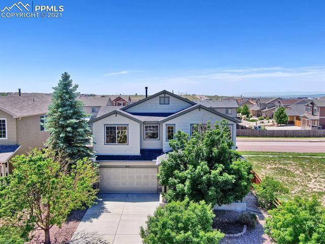 1955 Bucolo Avenue, Colorado Springs, CO 80951 - #: 4676748