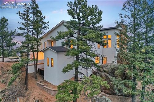 Tiny photo for 2110 Gold Camp Road, Colorado Springs, CO 80906 (MLS # 7749750)