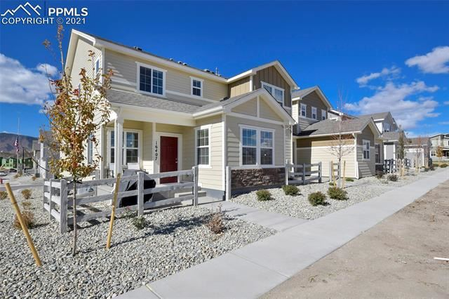 16407 Hay Barn Heights, Monument, CO 80132 - #: 9897750