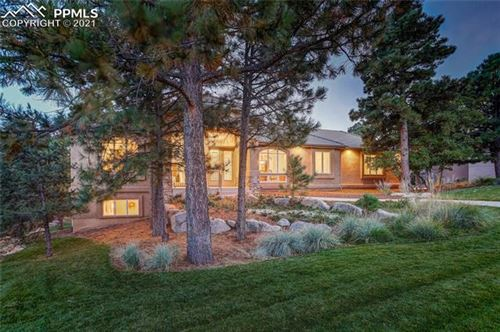 Photo of 5975 Buttermere Drive, Colorado Springs, CO 80906 (MLS # 9981751)