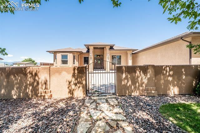 1035 S Greenbrier Drive, Pueblo West, CO 81007 - #: 6269751