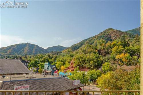 Tiny photo for 934 Manitou Avenue #201, Manitou Springs, CO 80829 (MLS # 1021752)