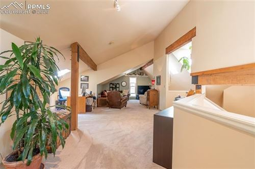 Tiny photo for 7830 Bluff Road, Cascade, CO 80809 (MLS # 1783752)