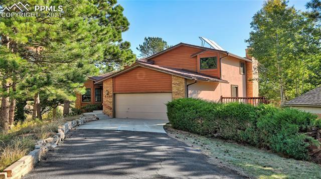 1138 War Eagle Court, Colorado Springs, CO 80919 - #: 3141752