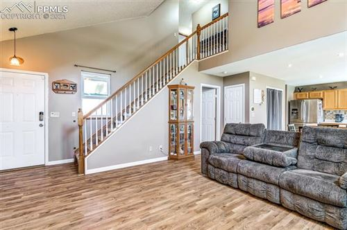 Tiny photo for 4911 Chariot Drive, Colorado Springs, CO 80923 (MLS # 3435753)
