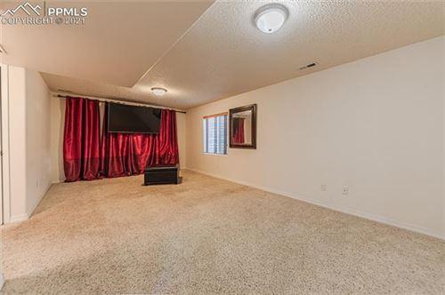 Tiny photo for 8106 Ravenel Drive, Colorado Springs, CO 80920 (MLS # 2176754)