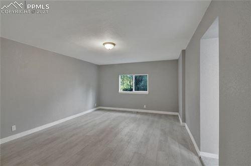 Tiny photo for 2409 Robinson Street, Colorado Springs, CO 80904 (MLS # 4428755)