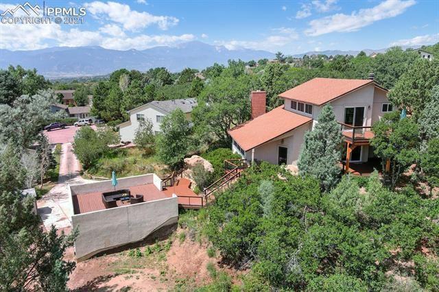 5535 Saddle Rock Place, Colorado Springs, CO 80918 - #: 5896755