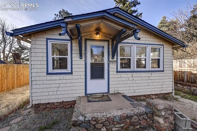 3363 W Kiowa Street, Colorado Springs, CO 80904 - #: 6857755