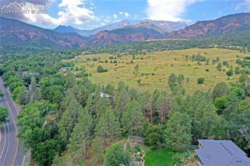 Tiny photo for 1345 Hermosa Way, Colorado Springs, CO 80906 (MLS # 4267758)