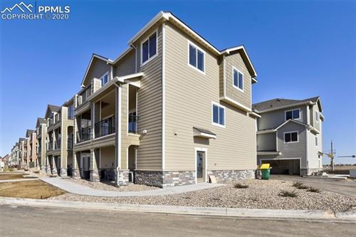 Photo of 11250 Florence Street #24E, Commerce City, CO 80640 (MLS # 4859758)