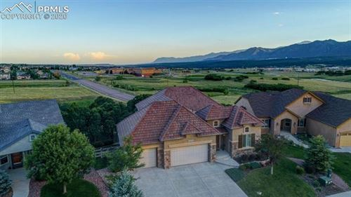 Photo of 16609 Curled Oak Drive, Monument, CO 80132 (MLS # 4707762)