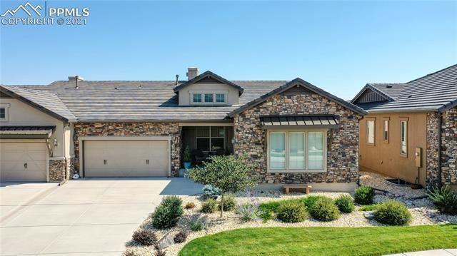 2076 Villa Creek Circle, Colorado Springs, CO 80921 - #: 1958763