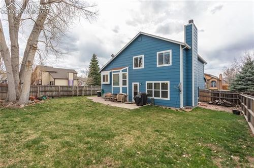 Tiny photo for 6005 Bow River Drive, Colorado Springs, CO 80923 (MLS # 6504765)
