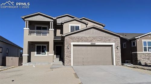 Photo of 10350 Green Lake Court, Colorado Springs, CO 80924 (MLS # 2087767)