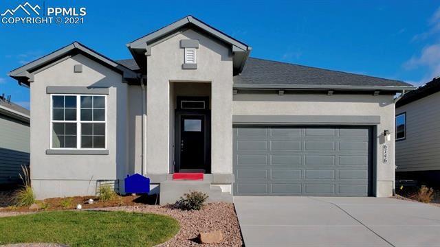 Photo for 6746 Enclave Vista Loop, Colorado Springs, CO 80924 (MLS # 8323767)