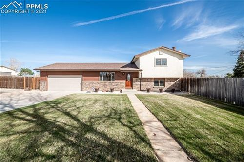 Photo of 30259 County Farm Road, Pueblo, CO 81006 (MLS # 2713768)