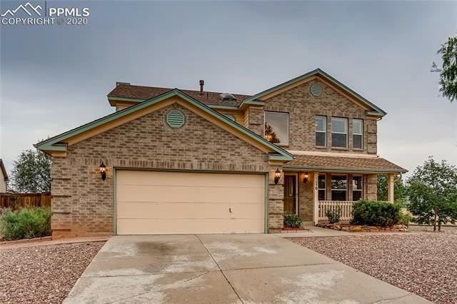 1476 Coolcrest Drive, Colorado Springs, CO 80906 - MLS#: 1059768