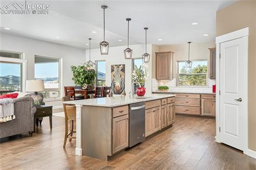 Tiny photo for 1120 Highlands Court, Woodland Park, CO 80863 (MLS # 3017770)