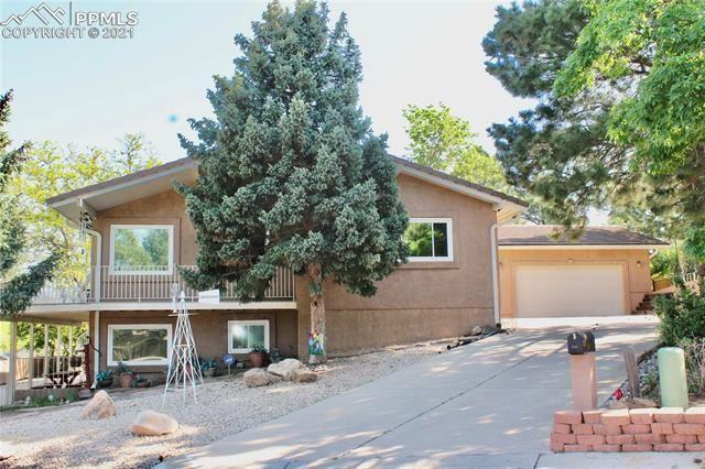 2432 ZANE Circle, Colorado Springs, CO 80909 - #: 1794770