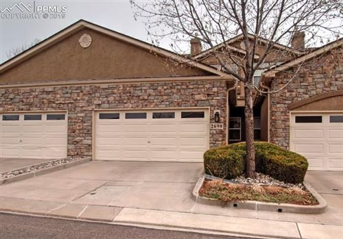 Photo of 2698 Avalanche Heights, Colorado Springs, CO 80918 (MLS # 3337771)