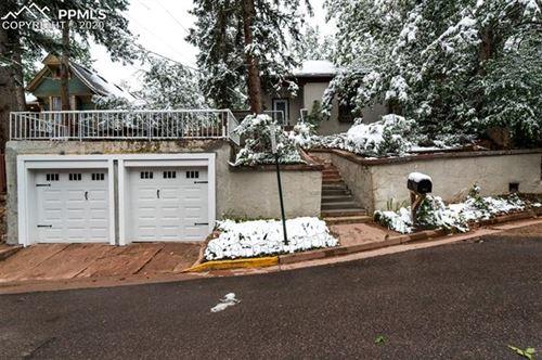 Tiny photo for 355 Ruxton Avenue, Manitou Springs, CO 80829 (MLS # 5176771)