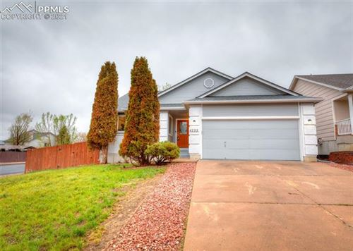 Photo of 4295 Vesper Court, Colorado Springs, CO 80916 (MLS # 6186771)