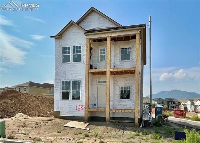 138 N Olympian Drive, Colorado Springs, CO 80905 - #: 3465771