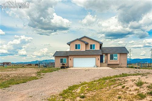 Photo of 7304 Chewy Court, Fountain, CO 80817 (MLS # 1381772)