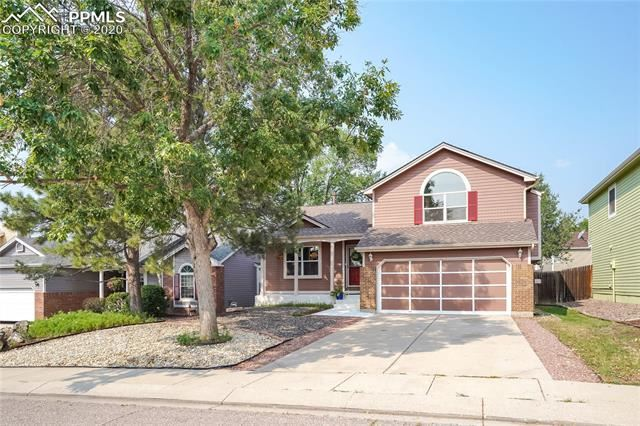 3570 Hickory Hill Drive, Colorado Springs, CO 80906 - MLS#: 6046772