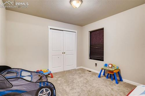 Tiny photo for 6954 Mandan Drive, Colorado Springs, CO 80925 (MLS # 2253773)
