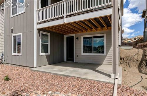 Tiny photo for 5827 Morning Light Terrace, Colorado Springs, CO 80919 (MLS # 8460776)