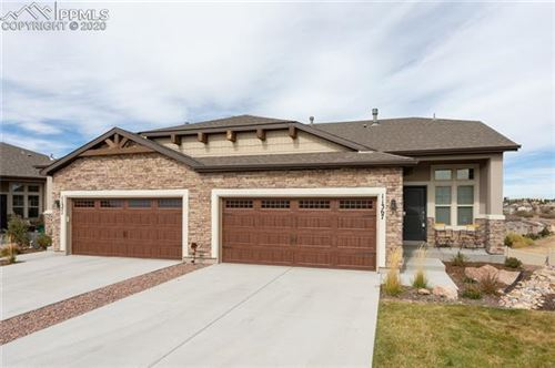 Photo of 11367 Rill Point, Colorado Springs, CO 80921 (MLS # 2661778)